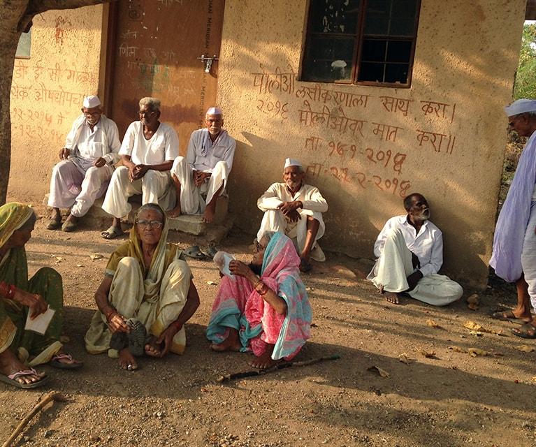 Impacting Elder Policies