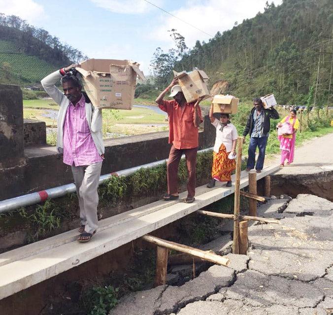 Kerala Rebuilds - Donate Online for Kerala Relief Fund